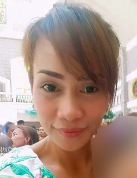 マリッサ・Gさん | 国際結婚希望のフィリピン人女性