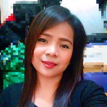 マリビック・Mさん | 国際結婚希望のフィリピン人女性