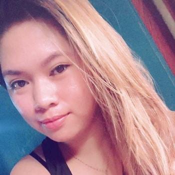 マージョリー・Tさん | 国際結婚希望のフィリピン人女性