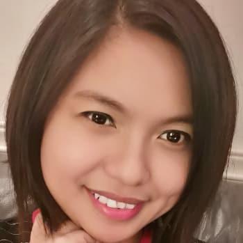 マリージェーン・Bさん | 国際結婚希望のフィリピン人女性