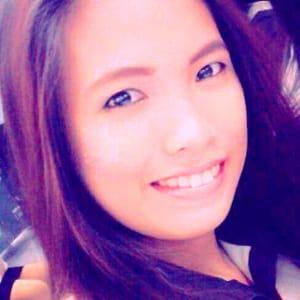マリージョイさん | 国際結婚希望のフィリピン人女性