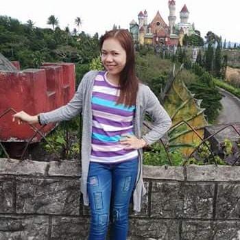 マリーローズ・Sさん | 国際結婚希望のフィリピン人女性