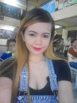 マリカーさん | 国際結婚希望のフィリピン人女性