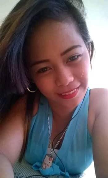 ミシーさん | 国際結婚希望のフィリピン人女性