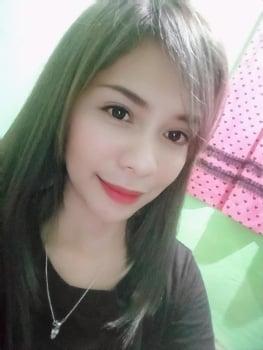 メイジェリンさん | 国際結婚希望のフィリピン人女性