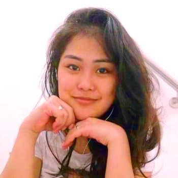 ナタリアさん | 国際結婚希望のフィリピン人女性
