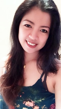 プリンセス・Bさん | 国際結婚希望のフィリピン人女性