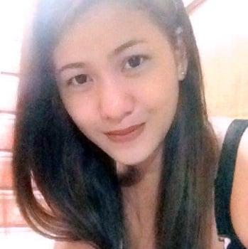 プリンセスジーンさん3 | 国際結婚希望のフィリピン人女性