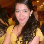 国際結婚希望のフィリピン女性 マリアTさん