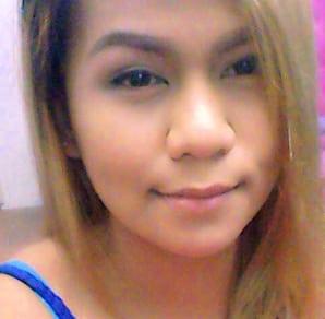 レイザさん | 国際結婚希望のフィリピン人女性