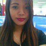 レマリンさん1 | 国際結婚希望のフィリピン人女性