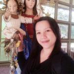 リナさん1 | 国際結婚希望のフィリピン人女性