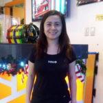 リザ・Sさん1 | 国際結婚希望のフィリピン人女性
