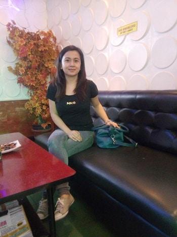 リザ・Sさん | 国際結婚希望のフィリピン人女性