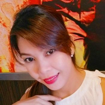 ロディーナさん | 国際結婚希望のフィリピン人女性