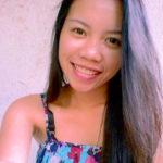 ローズアンさん3 | 国際結婚希望のフィリピン人女性