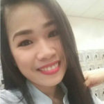 ローズアン・Aさん1 | 国際結婚希望のフィリピン人女性