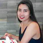 ルースさん4 | 国際結婚希望のフィリピン人女性