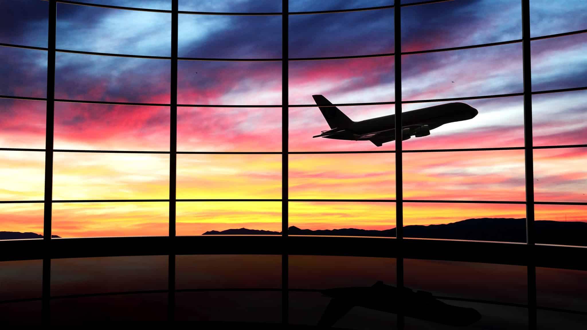 フィリピンの空港