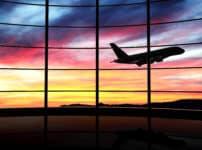 フィリピン空港ターミナル