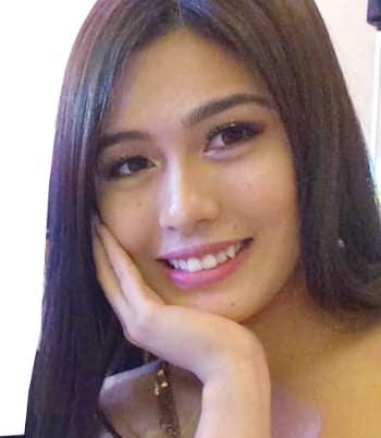 サイリリンさん | 国際結婚希望のフィリピン女性