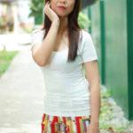 バネザさん1 | 国際結婚希望のフィリピン人女性