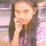 ウィルマさん1 | 国際結婚希望のフィリピン人女性